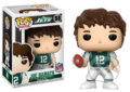Funko POP! Football NFL Legends Jets Home: Joe Namath -