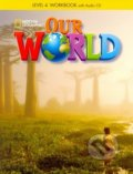 Our World 4 - Workbook - Kate Cory-Wright