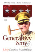 Generálovy ženy - David J. Valley, Betty McElhatten
