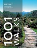 1001 Walks You Must Experience Before You Die - Barry Stone
