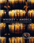 Whiskey America - Dominic Roskrow
