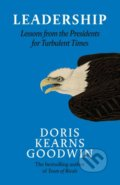 Leadership - Doris Kearns Goodwin