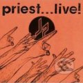 Judas Priest: Priest... Live! LP - Judas Priest