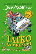 Tatko za mrežami - David Walliams