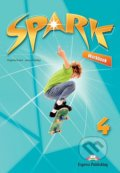 Spark 4 - Workbook - Virginia Evans, Jenny Dolley
