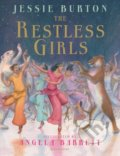 The Restless Girls - Jessie Burton