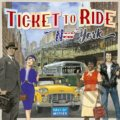 Ticket To Ride: New York - Alan R. Moon