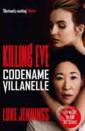 Codename Villanelle - Luke Jennings