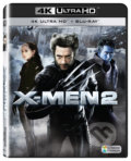 X-Men 2 Ultra HD Blu-ray - Bryan Singer
