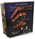 Harry Potter (The Illustrated Collection) - J.K. Rowling, Jim Kay (ilustrácie)