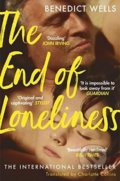 The End of Loneliness - Benedict Wells