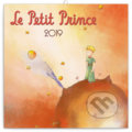 The Little Prince 2019 -