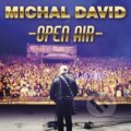 Michal David: Open Air - Michal David