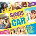 Songs for the cars -