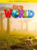 Our World 4: Workbook - Kate Cory-Wright