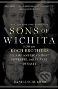 Sons of Wichita - Daniel Schulman