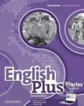 English Plus - Starter - Workbook - Ben Wetz, Robert Quinn