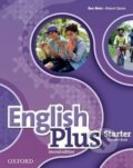 English Plus - Starter - Student's Book - Ben Wetz, Robert Quinn