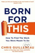 Born For This - Chris Guillebeau