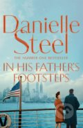 In His Father's Footsteps - Danielle Steel