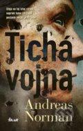 Tichá vojna - Andreas Norman