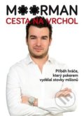 Moorman – Cesta na vrchol - Chris Moorman