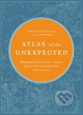 Atlas of the Unexpected - Travis Elborough