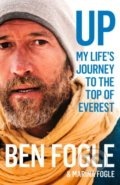 Up - Ben Fogle, Marina Fogle