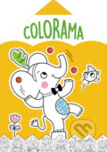 Colorama: Žltá -