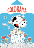 Colorama: Modrá -