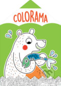 Colorama: Zelená -