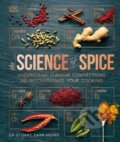 The Science of Spice - Stuart Farrimond