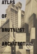Atlas of Brutalist Architecture -