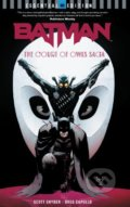 Batman: The Court of Owls Saga - Scott Snyder, Greg Capullo (ilustrácie)
