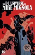 The DC Universe - Mike Mignola