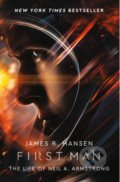 First Man - James Hansen