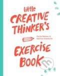 Little Creative Thinker's Exercise Book - Dorte Nielsen