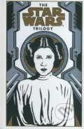 The Star Wars Trilogy - George Lucas, Donald F. Glut, James Kahn