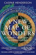 A New Map of Wonders - Caspar Henderson