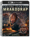 Mrakodrap Ultra HD Blu-ray - Rawson Marshall Thurber