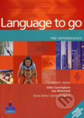 Language to go - Pre-Intermediate - Gillie Cunningham, Sue Mohamed