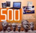 500 Photoshop - Mike Crawford
