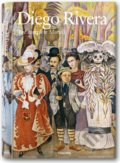 Diego Rivera. The Complete Murals -