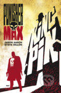 Punisher Max: Kingpin - Steve Dillon, Jason Aaron