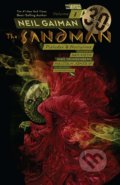 The Sandman (Volume 1) - Neil Gaiman, Sam Kieth