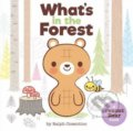 What's in the Forest? - Ralph Cosentino