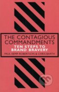 The Contagious Commandments - Paul Kemp-Robertson, Chris Barth