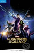 The Guardians of the Galaxy - Karen Holmes