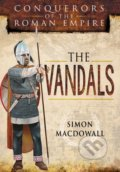 The Vandals - Simon MacDowall