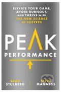 Peak Performance - Brad Stulberg